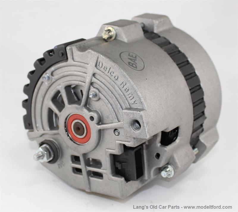 Model T Alternator  Gear Driven  12 Volt  5119alt12