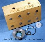 Model T 5007TF - True Fire Ignition System for steel  coil box.