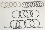 Model T Piston Ring set, for N, R, and S Fords - 3023NRS