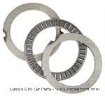 Model T 2528RB - Modern Roller Bearing Thrust washer assembly