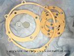 Model T 2504S - Rear end gasket set