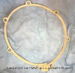 Model T 2504 - Rear axle case gasket