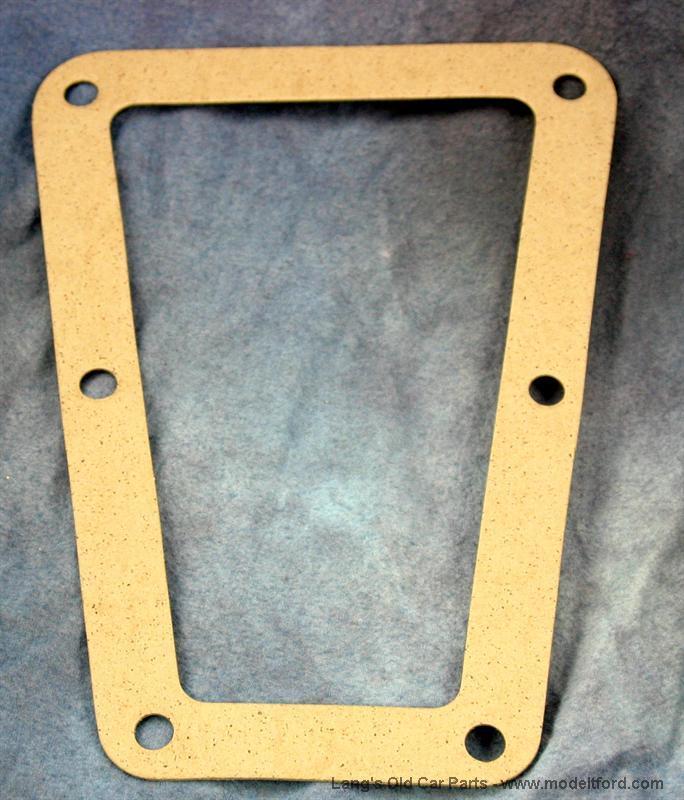 ... Model T 3378OSG - Transmission oil screen with door gaskets ... & Model T Transmission oil screen with door gaskets 3378OSG Pezcame.Com