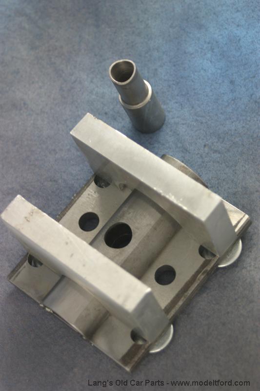 Model T Rod Bearing Babbitt Mold  3024bt