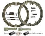 Model T Emergency brake rebuilding kit. - 2557KIT