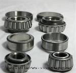 Model T 2833-38S - Timken bearing and race set, for hubs