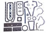 Model T Engine gasket set, with NO head gasket - 3002NH