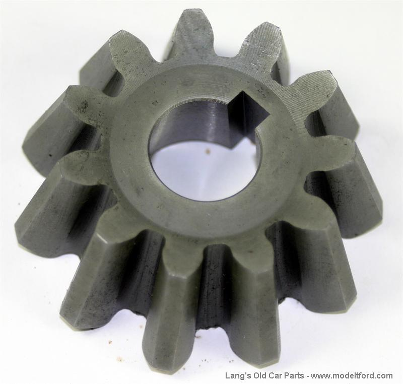 Model T 11 Tooth Drive Shaft Pinion Gear Provides
