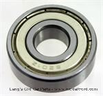 Model T Generator small bearing, brush end bearing, sealed bearing . - 5121