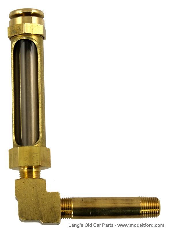 Sight Gauge For Oil Tank Model t Oil Sight Gauge