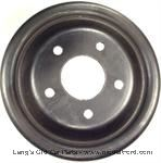Model T 2889 - Emergency brake drum for WIRE wheel.