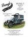 Model T 2017 Lang's Old Car Parts Catalog