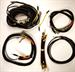 Model T Wiring Set, Show Quality, Original style wires