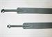 Model T Torpedo brackets, (saddles and straps) - 2900SS
