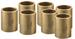Model T Piston pin bushing, set of 8
