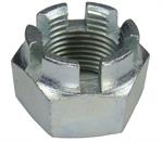 "Model T 7/8""-14 castellated nut - CAST7"