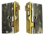 Model T Latch set with striker plate - 5677AX
