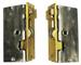 Model T Latch set with striker plate