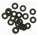 Model T Coil box insulating washer set. Pack of 20 - 5005W
