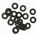 Model T Coil box insulating washer set. Pack of 20