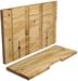 Model T Coil box wood set, plywood