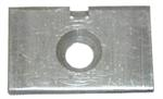 Model T 3277 - Magnet clamp (plate), small.